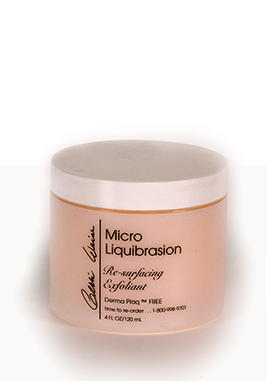 Micro Liquibrasion