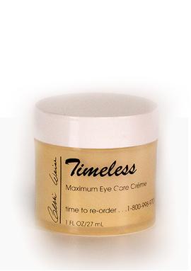 Timeless Eye Cream